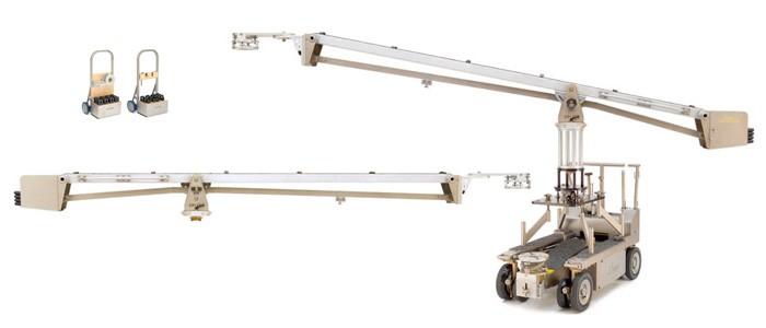 Model 22 Jib Arm