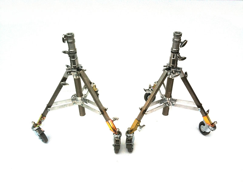 X-Low 2K Rolling Stand Kit