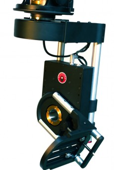Aurora Camera Head