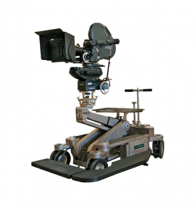 Chapman Hybrid III Dolly